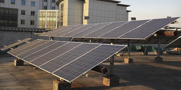 Sindh set to launch $100m project to solarise all govt buildings in  Karachi, Hyderabad